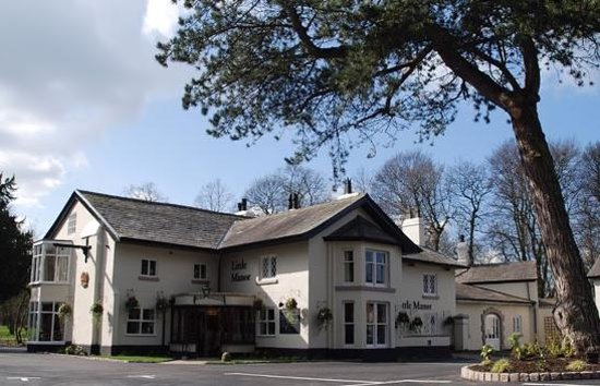 Little Manor, Thelwall, Warrington