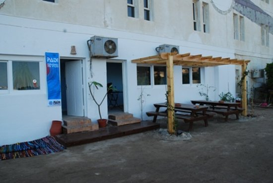 Scuba Tribe diving center