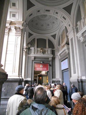 Museo del Tesoro di San Gennaro