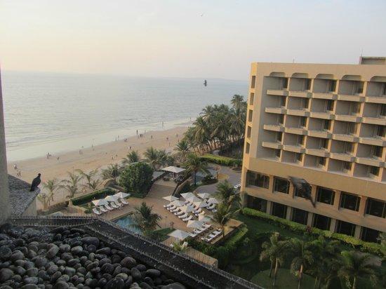 JW 메리어트 호텔 뭄바이 사진