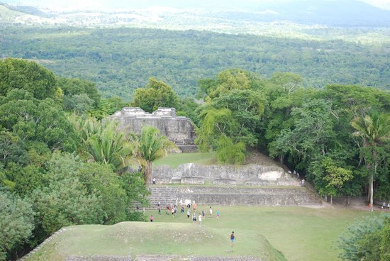 Belizean Dreams: Xunatunich