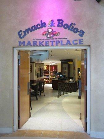 Emack & Bolio's