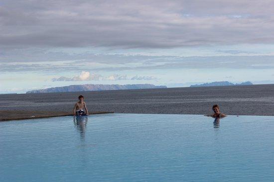 馬德拉維德馬渡假村飯店照片