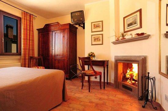 Hotel la Fonte del Cerro Saturnia: Hotel la FONTE del CERRO a Saturnia