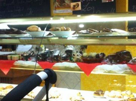 Petit Delice : Cakes