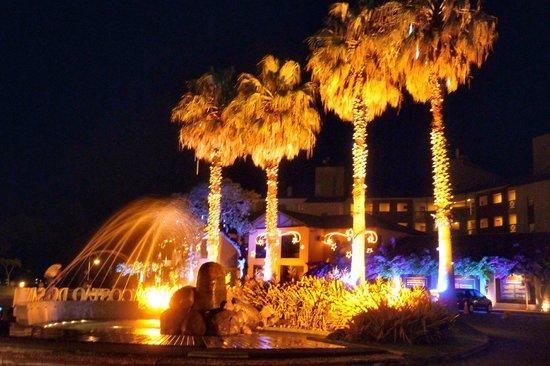 Costao do Santinho Resort Golf & Spa: Entrada do Hotel