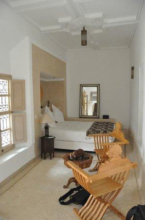 Riad Dar Ten: Chambre