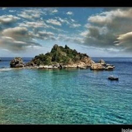B&B La Stella di Naxos: isolabella