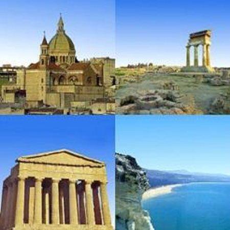 B&B La Stella di Naxos: luoghi da visitare