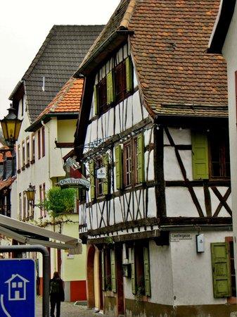 Gerberhaus Neustadt