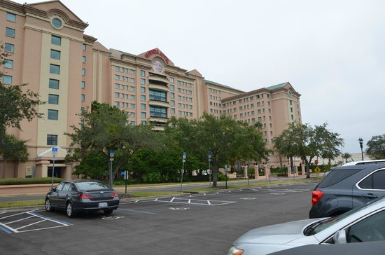 The Florida Hotel & Conference Center: Hotel