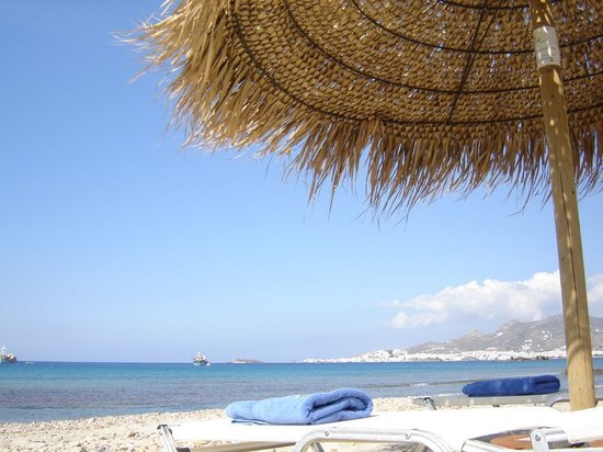 Villa Marandi Luxury Suites: Villa Marandi Suites Beach