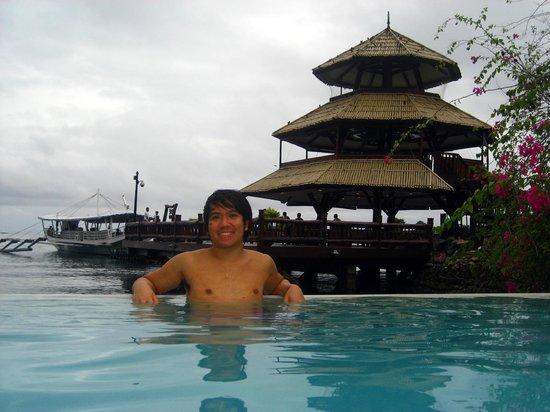 Pool Picture Of Pearl Farm Beach Resort Samal Island