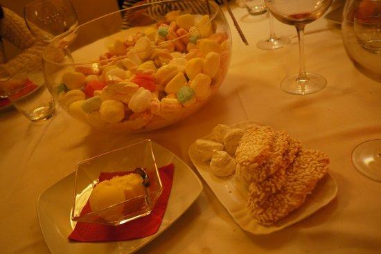 L'Angolo di Casa: Dessert