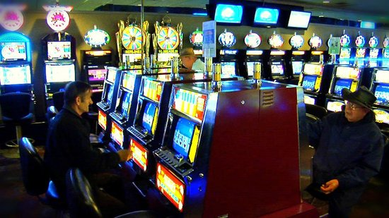 Diamonds Casino: Vintage Coin Slots