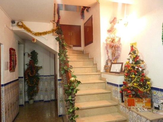格拉納達 AB 膳食公寓照片