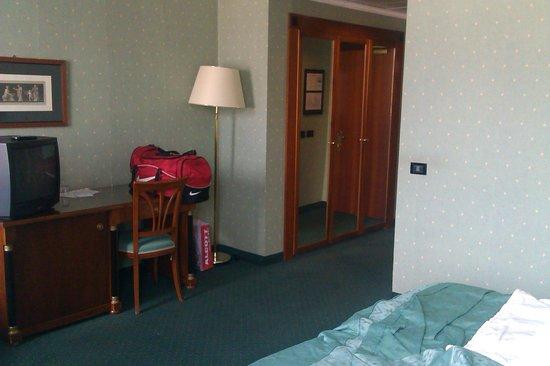Ramada Naples: room 508