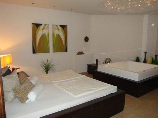 KOLLER's Hotel: Spa