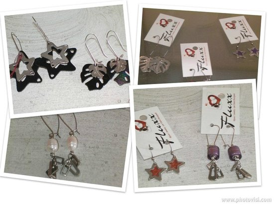 Clothespins Consignment Boutique: Just some of our handmade jewelry