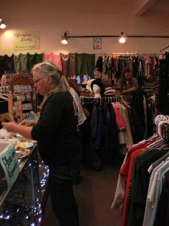 Clothespins Consignment Boutique: Something for everyone at Clothespins!