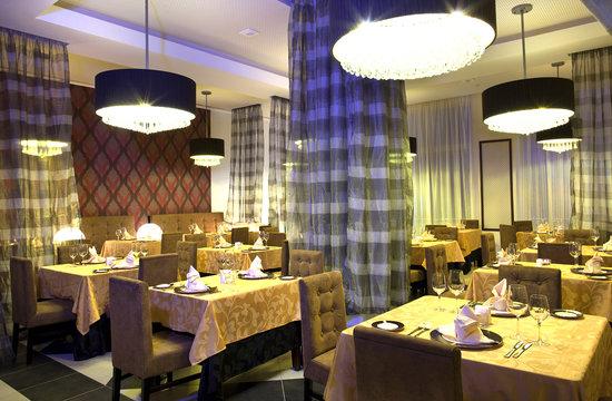 Royalton Cayo Santa Maria: Senses Restaurant