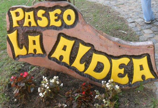 Carilo, Argentina: Paseo la Aldea