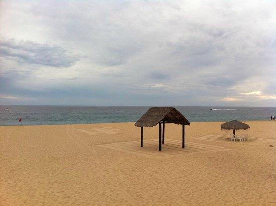 Sandos Finisterra Los Cabos: Beach