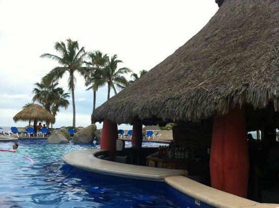 Sandos Finisterra Los Cabos: Pool
