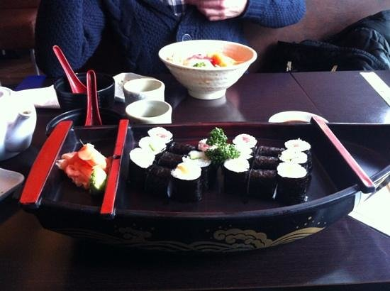 Restaurant Japonais Yakigushi