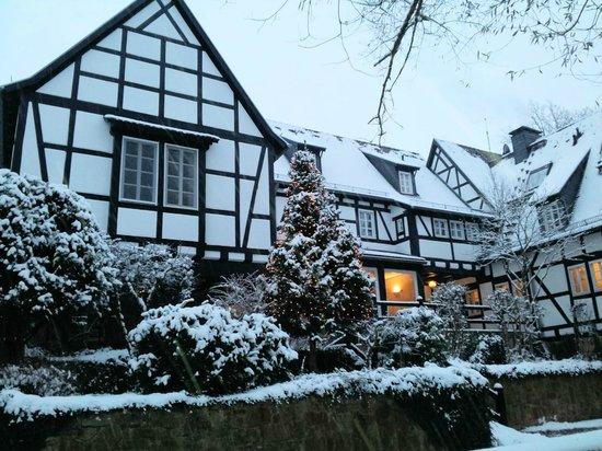 Romantik Hotel Neumuehle : Romantikhotel Neumühle