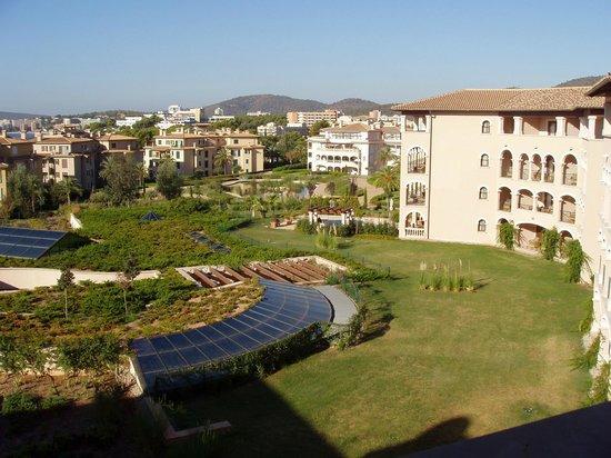 The St. Regis Mardavall Mallorca Resort: ZONA EXTERIOR DEL HOTEL