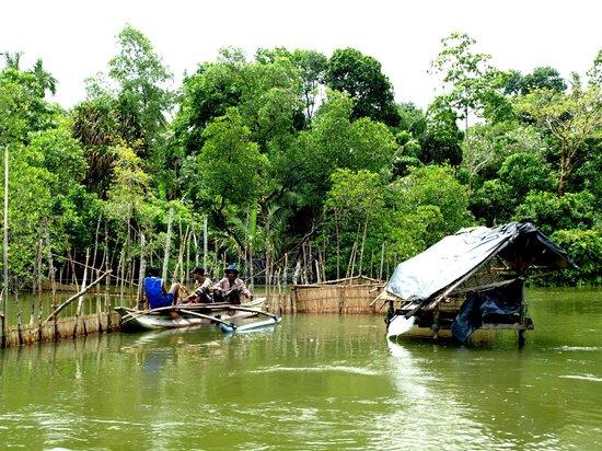 Madu Ganga Biodiversity Area
