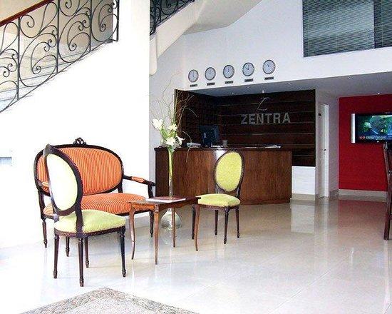 Zentra Hotel: BUEZEN