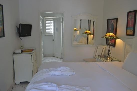 Sobe You Bed and Breakfast: the room