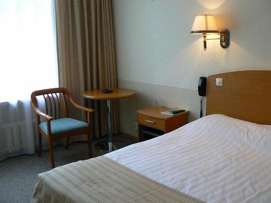Vladivostok Hostel-Hotel: Guest Room