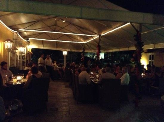 Restaurant Seasons: seasons curacao!Delicious food ,Great service!:D