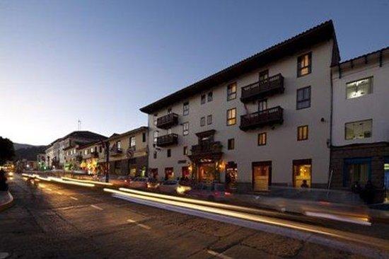 Photo of San Agustin El Dorado Hotel Cuzco Cusco