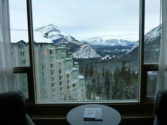 Rimrock Resort Hotel: Beautiful View