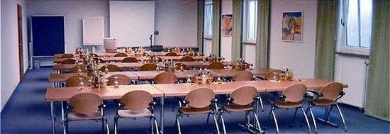 Arcus Hotel Garni : Konferenzraum