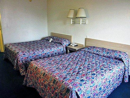 Motel 6 Detroit N.W. - Farmington Hills: MDouble