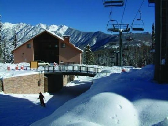 East Rim at Durango Mtn Resort : Exterior