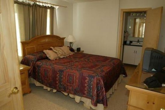 East Rim at Durango Mtn Resort: Guest Room