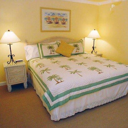تريدويندس بيتش ريزورت: Bedroom