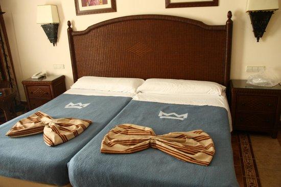 Hotel Riu Karamboa: camera