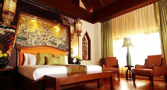 De Naga Hotel: Naga Suite