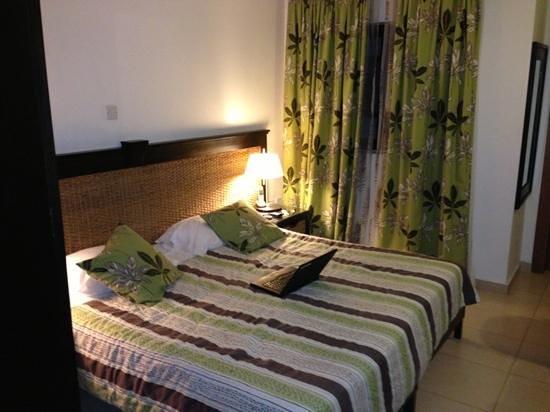 Rocca Nettuno suites: bedroom