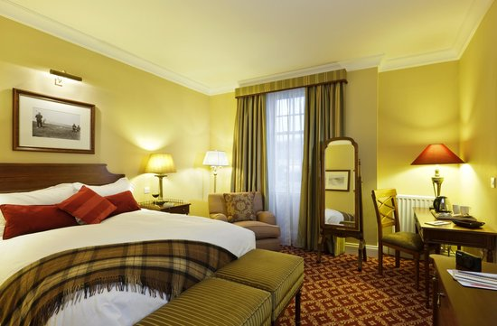 The Ugadale Hotel & Cottages: The Ugadale Hotel - Classic Room