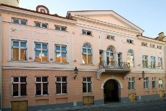 Photo of St Olav Hotel Tallinn