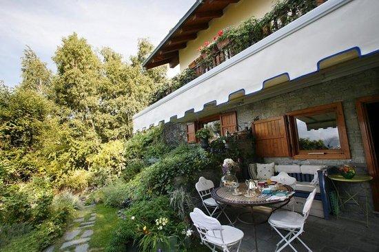 Il giardino dell 39 artemisia - Il giardino dell artemisia ...