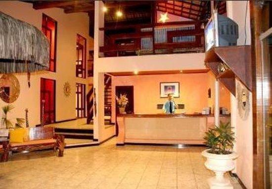 Porto Bali: Bali Lobby
